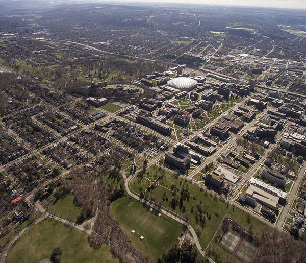Security cameras to be installed in off-campus neighborhoods before fall semester